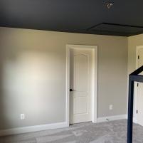 Kids Room Painted